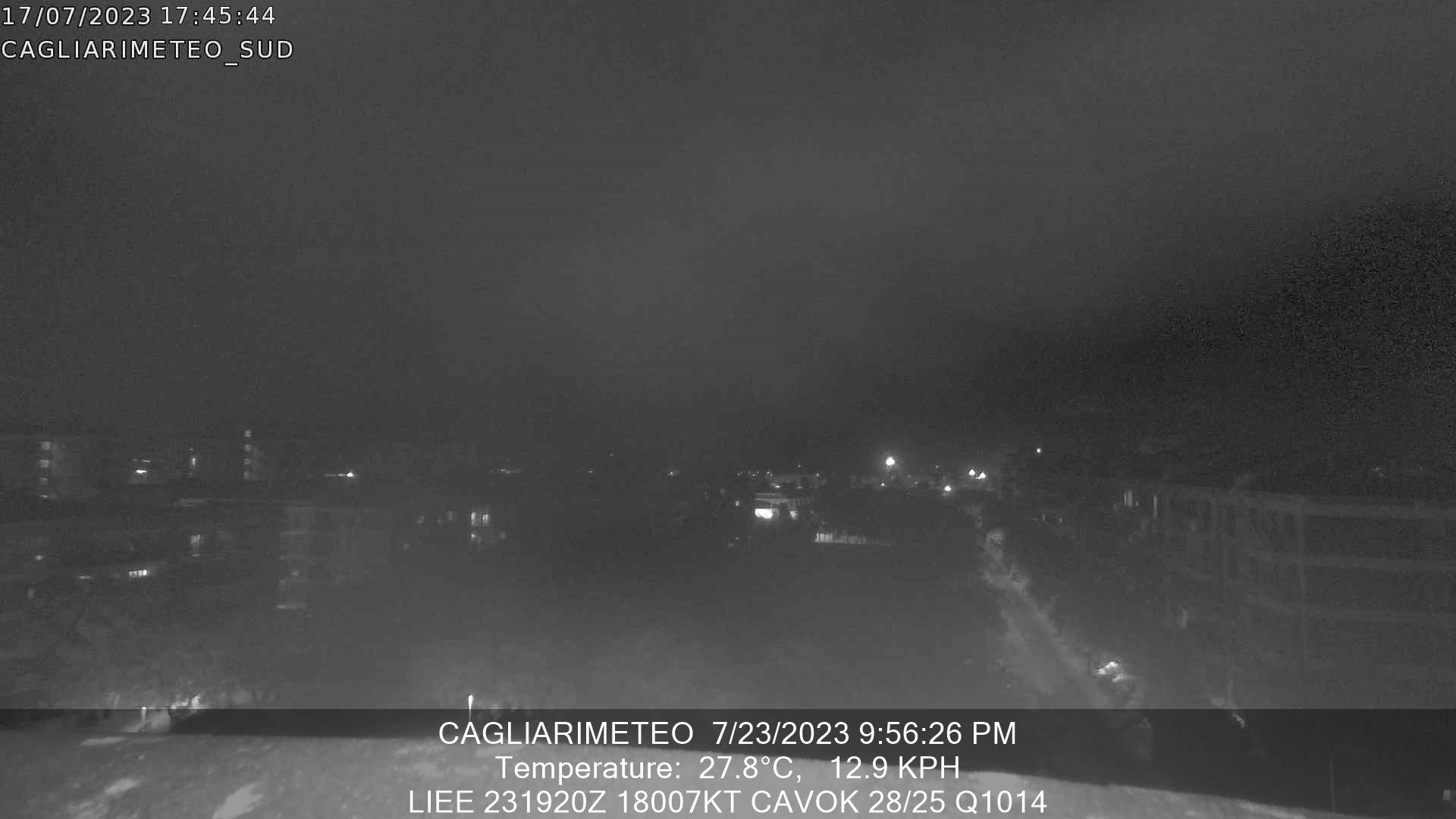 Webcam a Cagliari (CA)