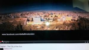 The city of the sun, drone svela le bellezze di Cagliari