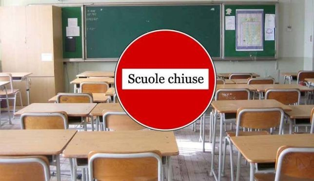 """Allerta Meteo Sardegna: domani """"codice rosso"""", verso le """"scuole chiuse"""""""