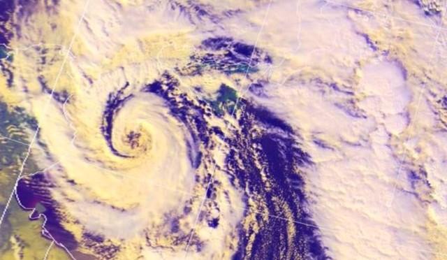 Allerta Meteo, FOCUS sui due violenti cicloni della prossima settimana: maltempo estremo in tutt'Italia
