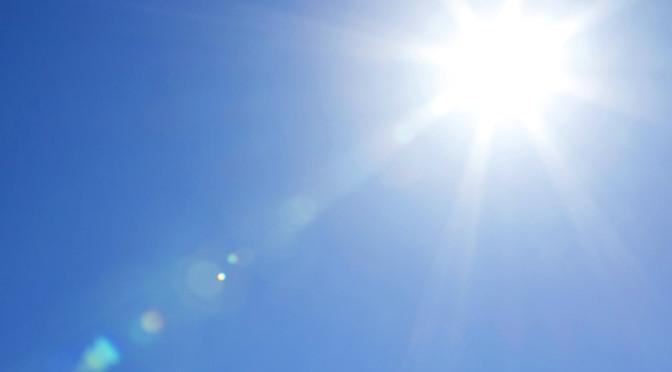 Meteo : mite ovunque, ecco il fohn sul Piemonte, oltre 20 gradi a 1300m!