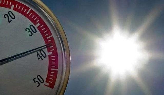 Settembre 1946, 45°C in Italia si ebbe una violentissima onda di calore