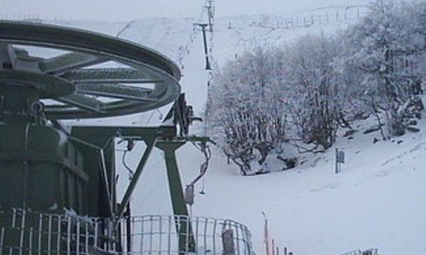 Meteo, in arrivo il gran freddo e neve, temperature sotto lo zero