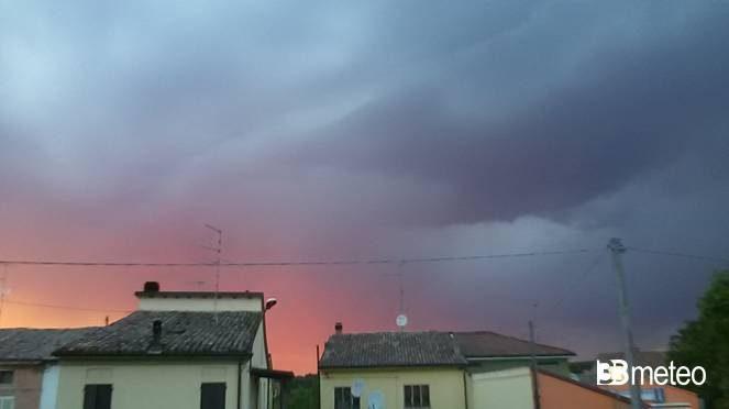 Meteo Cagliari: temporali giovedì, qualche possibile rovescio venerdì, discreto sabato